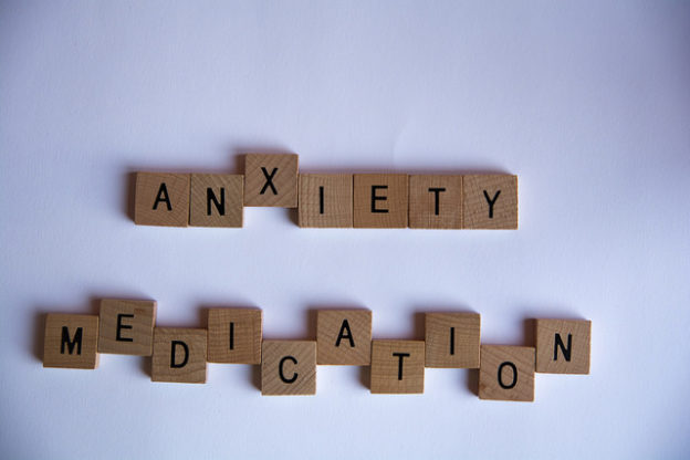 anxiety-medications