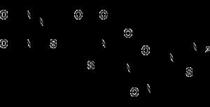 Ceftriaxone structure