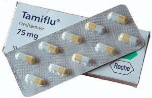 tamiflu Oseltamivir