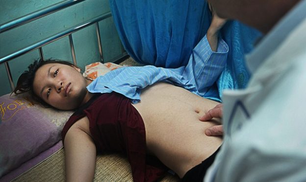 acute-abdominal-pain