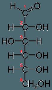 D-glucose