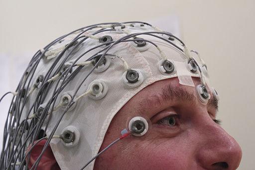 EEG Recording Cap