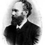 Portrait of Heinrich Auspitz