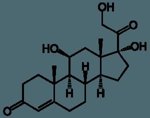 formula Cortisol