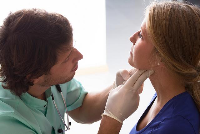 treatment of a patient